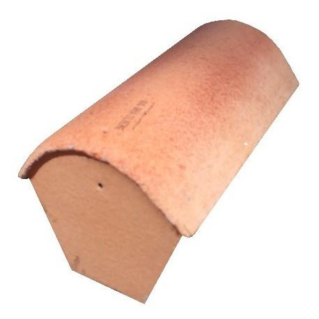 Tuiles et accessoires b ton en dr me ard che for Tuile faitiere beton