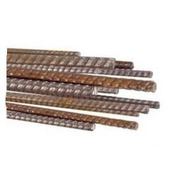 Rond à béton acier torsadé Ø 6mm