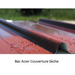 bac acier didier mat riaux. Black Bedroom Furniture Sets. Home Design Ideas