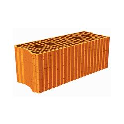 Brique Complémentaire Porotherm R20 en 20x18.9x50