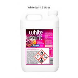 White Spirit 5L