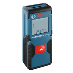 Télémètre Bosch GLM30