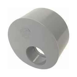 Réduction PVC Ø 100X40 T4