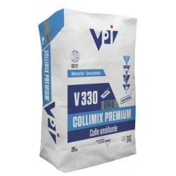 Sac 25Kg Collimix Premium Gris V330
