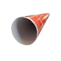Tube de Coffrage Lisse Ø400