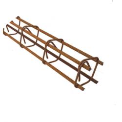 Chainage Parasismique 15x15cm 4HA12 Longueur 6ml