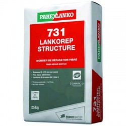 Sac 25Kg Lankorep Structure 731
