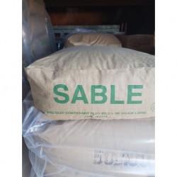 Sac 25Kg Sable à Sabler 50/100