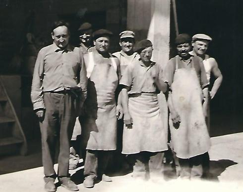 DIDIER MATERIAUX - La Fabrique