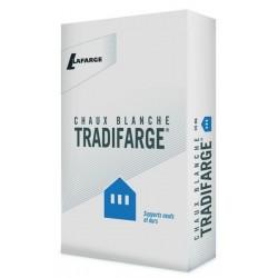 Sac 35 Kgs Chaux TRADIFARGE Lafarge HL 5