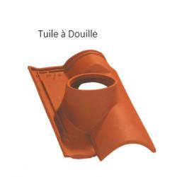 Tuile à Douille Oméga 10 + Lanterne