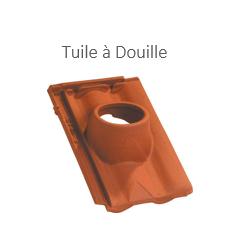 Tuile à Douille Delta 10 + Lanterne