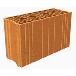 Brique Porotherm GFR20 TH+ en 20x29.9x50