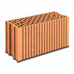 Brique Porotherm R20 en 20x24.9x50