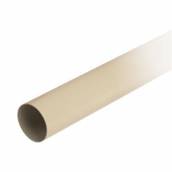Tuyau de Descente de Gouttière PVC Ø100mm