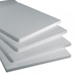Panneau Polystyrène Unimat Sol Supra 60mm R:1,75 en 1200x1000
