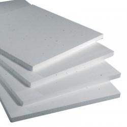 Panneau Polystyrène Unimat Sol Supra 100mm R:2,95 en 1200x1000