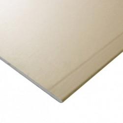 Plaque de plâtre BA10 Standard en 2500x1200