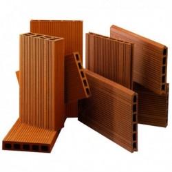 Brique Platrière 3.5 x 25 x 40