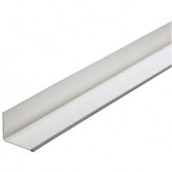 Cornière Rive Plafond Blanche T24 3ml