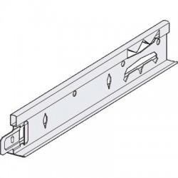 Porteur Plafond Blanc T24 3.60ml