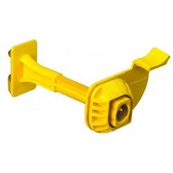 Boite de 50 Appuis Optima 2 Réglable 15-45mm