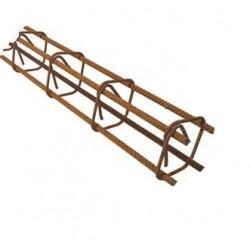 Chainage 10x10cm 4HA10 Longueur 6ml
