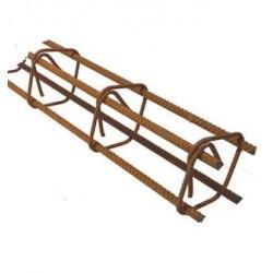 Chainage Parasismique 20x20cm 4HA10 Longueur 6ml