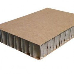 Panneau Cartonné Alvaplaque 40mm en 2800X1200