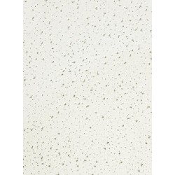 Dalle de Plafond AMF Thermatex Mercure 1200x600 Bord Droit