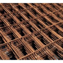Panneau Treillis soudé PAFR en 2,40ml x3,60ml maille 20x30cm