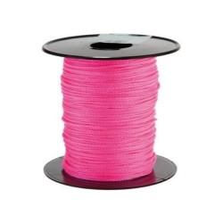Bobine Tresse Polypropylène Fluo 2.5mm x 200ml