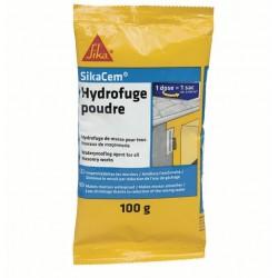 Dose 100grs Sikacem Hydrofuge Poudre