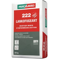 Sac 25 Kgs Lankofugeant 222