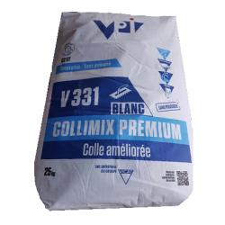 Sac 25Kg Collimix Premium Blanc V331