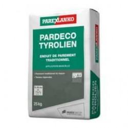 Sac 25Kg Pardéco Tyrolien