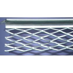 Angle façade déployé 840 EP Sans Jonc PVC en 3ml