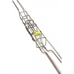 Chevêtre ULYSSE U 120 12x12cm L.1.20m